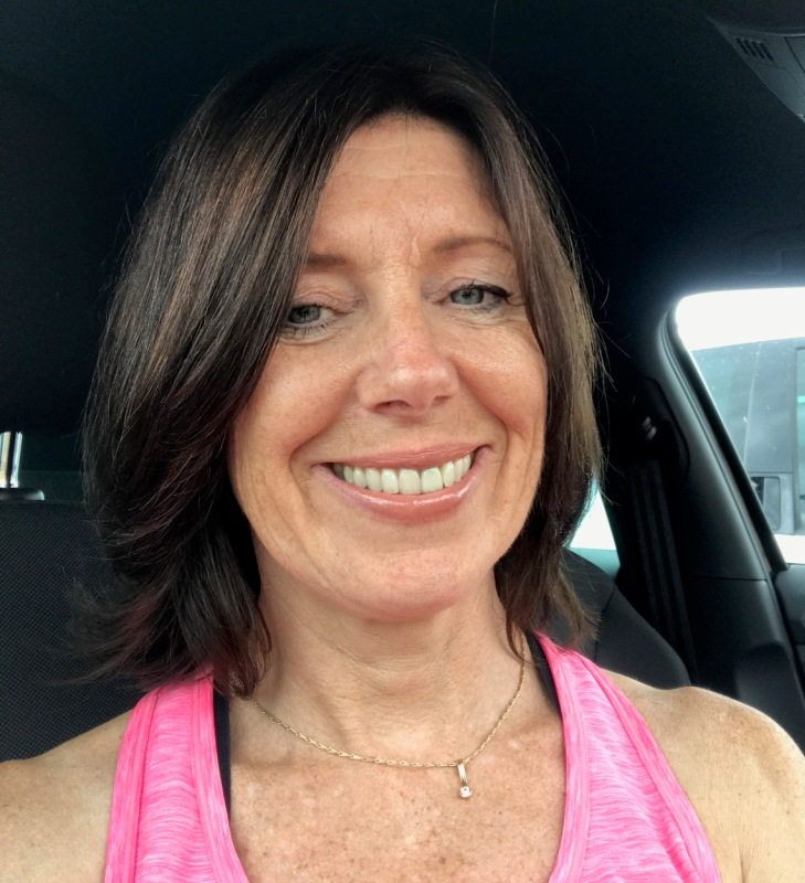 Julie Kimber