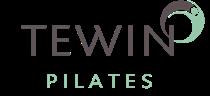 Tewin Pilates Logo